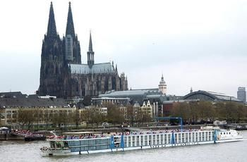 FairCruise Business Hotelship Cologne