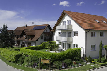Vacation Apartment in Kressbronn am Bodensee 6205 by RedAwning
