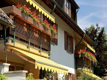 Vacation Apartment in Kressbronn am Bodensee 8834 by RedAwning